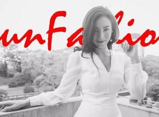 张柏芝曾是现实版樊胜美,37岁的她不止美丽那么简单