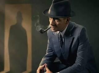 你绝对想不到,这部黑色犯罪题材的主演竟然是他!