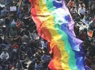 为台湾同性婚姻合法化高兴?你真是瞎操心