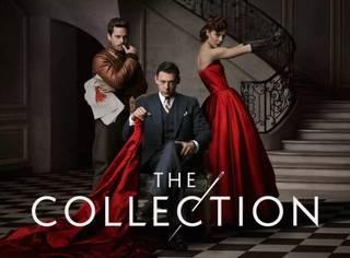 这部讲述法语奢侈品史的时尚剧也太好看了吧!商战+情仇+悬疑,每一帧都完美诠释法式chic啊