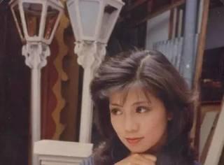 这个能美过张曼玉的女人,是我们所有人的遗憾