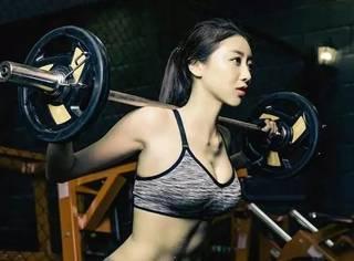 减肥很久没效果?试试这套女生高强度训练计划!