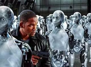 原想胜天半子的柯洁哭着输给了阿法狗,所以这个世界的未来是不是要交给机器了?