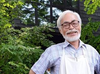 76岁的宫崎骏第7次复出:生命可以随心所欲,但不能随波逐流