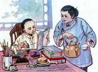 长大后再看小时候的课文,发现里面全是人生!