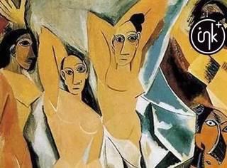 性真的是艺术灵感的来源吗