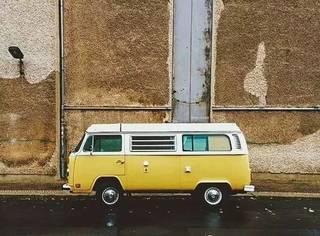 壁纸 | 开这样的车子去旅行真的不要太美好!