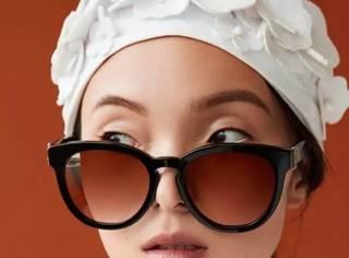 今夏最有腔调的墨镜,明星超模都帮你挑好了