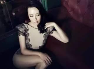 """她的美和巩俐属于同一挂,她是""""配角王"""",也是奥斯卡终身评委"""