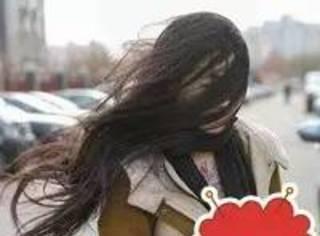有一种痛苦,叫做头发太长!最后一张图不忍直视……