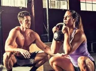 你要像挑选恋人一样,挑选你的健身私教!