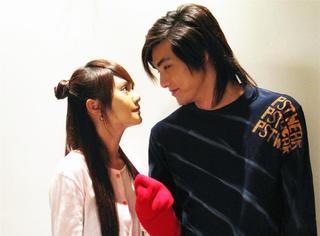 贺军翔宣布婚讯,自曝女儿,12年了《恶魔在身边》的演员们怎么样了?