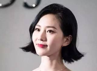 一根卷发棒卷出6种时髦短发造型,刘诗诗同款短发在家就能卷出来
