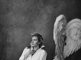 凯特·温丝莱特:天使在人间丨赏色