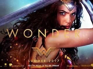 《神奇女侠》用36%排片砍下57.7%大盘,DC宇宙终于要翻身了?