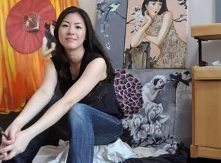 她将半个世纪的上海风情都浓缩在这款包里