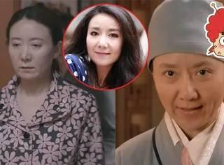 樊胜美那个嫂子,居然是《甄嬛传》里的静白师太!