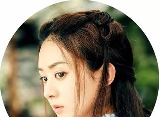 用信仰浇灌梦想,这是独属于赵丽颖与楚乔的励志英雄主义