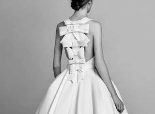 一生最重要的婚纱,你有想过穿什么样子的吗?