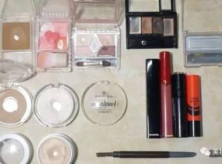 你的第一块彩妆铁皮是什么?