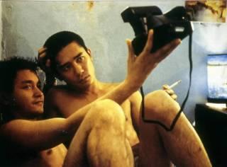 这十部评分最好的华语片,是中国电影的脊梁。