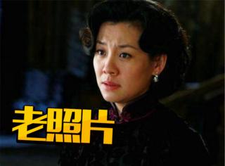 刘琳:《欢乐颂》里的秀媛院长竟然这么美!