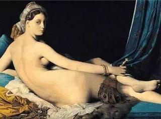 当世界名画里的女人瘦下来,还好看吗?