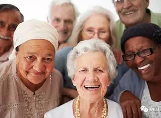 百岁老人村的长寿秘诀:带孙子、喝小酒、爱和邻居唠唠嗑