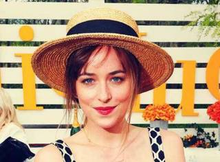欢乐颂安迪肤白貌美的秘诀,这个夏天你还缺一顶时尚sence满分的草帽~