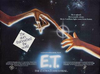 关于《E.T.》,有很多你不知道的事