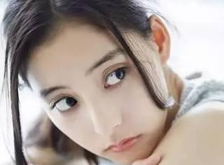 新木优子:这个小姐姐长得真好看啊!