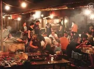 中国版深夜食堂要是拍这些故事该多好。