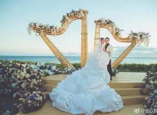 这次安以轩大婚的海岛竟然不是巴厘岛?揭秘超多你不知道的新鲜玩法!