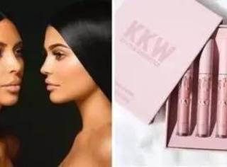 金·卡戴珊要出彩妆品牌啦,这是要抢自家金小小妹生意的节奏吗?