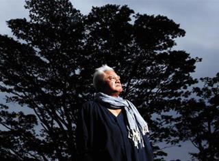 大地歌者胡德夫,从容如太平洋的风