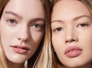 怎样挑选最适合你的裸色系唇色?竟然是参考这个身体部位哦