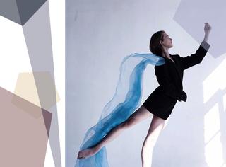 芭蕾少年的标配是天鹅颈和大长腿,现在开始自我培养还来得及吗?