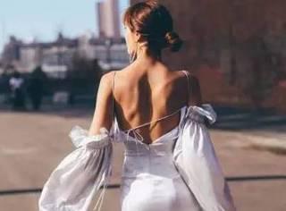 没有一条Angelababy的小白裙,这个夏天还真不能过了!