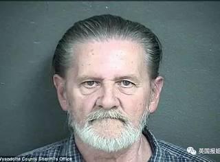 为了躲老婆,70岁的他抢了银行…