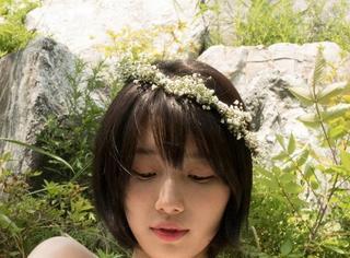 刘诗诗、郑爽和秀智的短发,都能让你凉快一夏!