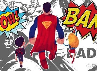 """你的""""前世情人"""",竟是拯救了世界的超级英雄?!"""
