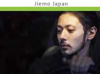 小田切让 | 日版《深夜食堂》的流浪诗人,因为一个人爱上一部剧
