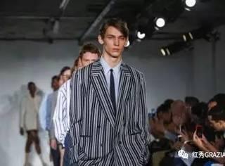 """伦敦最亮眼的新绅士都是""""花花""""公子?真的!"""