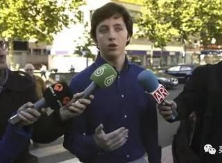 西班牙真人猫鼠游戏:15岁少年玩弄精英,骗倒王室