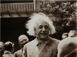 从爱因斯坦的日常癖好中我们能学到什么?
