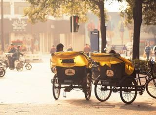 这座被人忽略的苏中慢城,除了独具特色的江南美食,还有接地气的烟火气!