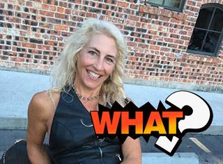 一个52岁阿姨是如何免费周游世界的?