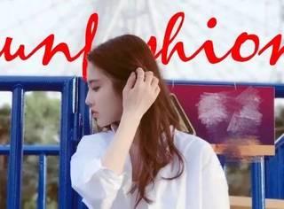 她夺走李易峰初吻,像极了刘亦菲,这个圆脸姑娘凭什么讨何炅心?