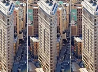 为什么喜欢纽约?为什么喜欢大城市?