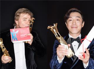 上海电影节获奖名单:黄渤拿下影帝!菲律宾《三轮浮生》夺得最佳影片